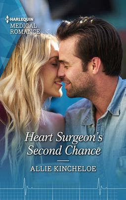 Heart Surgeon's Second Chance