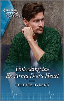 Unlocking the Ex-Army Doc's Heart