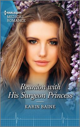 Reunion with His Surgeon Princess