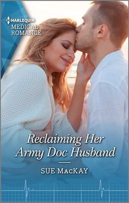 Reclaiming Her Army Doc Husband