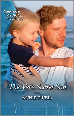 The Vet's Secret Son