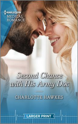 Second Chance with His Army Doc