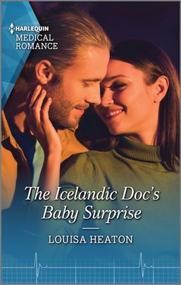 The Icelandic Doc's Baby Surprise
