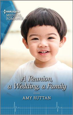 A Reunion, a Wedding, a Family