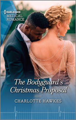 The Bodyguard's Christmas Proposal