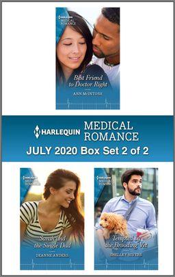 Harlequin Medical Romance July 2020 - Box Set 2 of 2