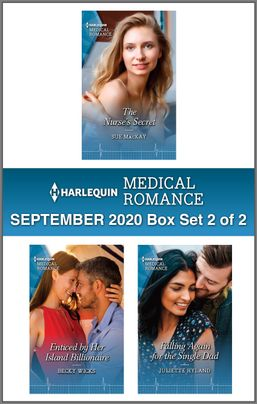 Harlequin Medical Romance September 2020 - Box Set 2 of 2