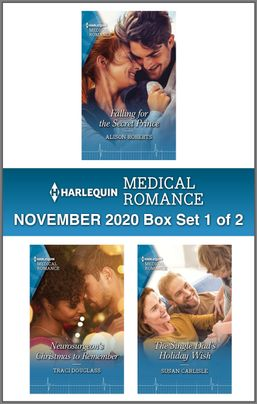 Harlequin Medical Romance November 2020 - Box Set 1 of 2