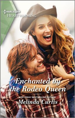 Enchanted by the Rodeo Queen