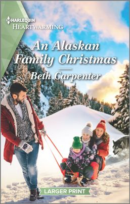 An Alaskan Family Christmas