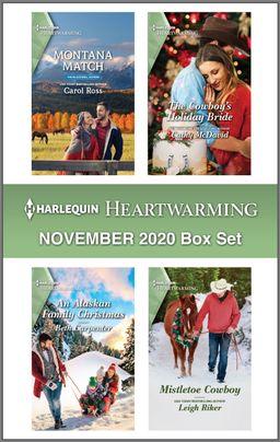 Harlequin Heartwarming November 2020 Box Set