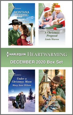 Harlequin Heartwarming December 2020 Box Set