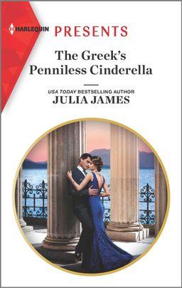 The Greek's Penniless Cinderella