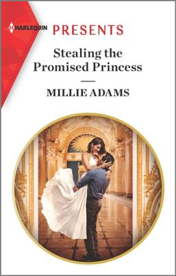 Stealing the Promised Princess