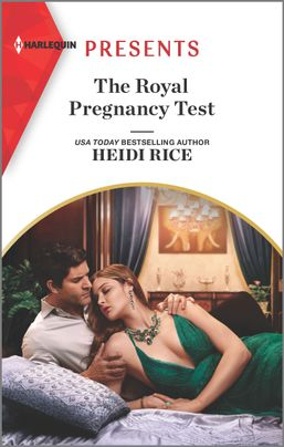 The Royal Pregnancy Test