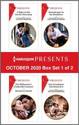 Harlequin Presents - October 2020 - Box Set 1 of 2