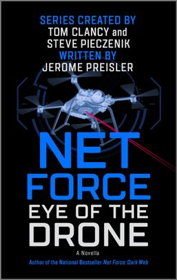 Net Force: Eye of the Drone