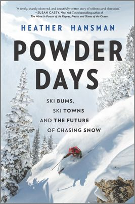 Powder Days