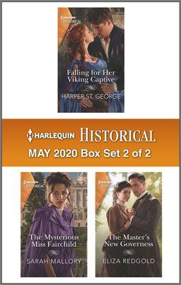 Harlequin Historical May 2020 - Box Set 2 of 2