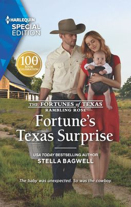 Fortune's Texas Surprise