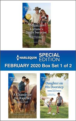 Harlequin Special Edition February 2020 - Box Set 1 of 2