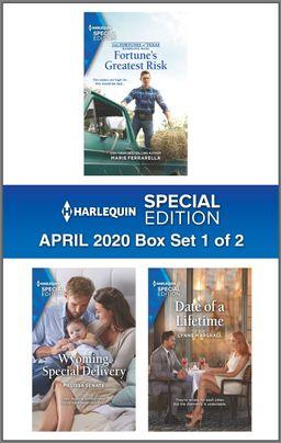 Harlequin Special Edition April 2020 - Box Set 2 of 2