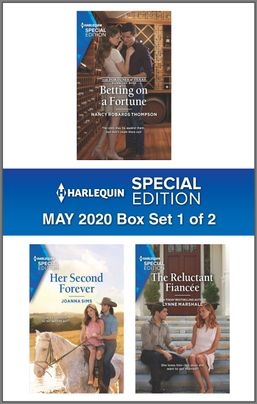 Harlequin Special Edition May 2020 - Box Set 1 of 2