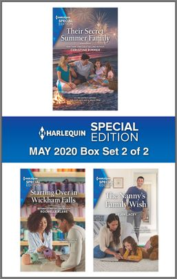 Harlequin Special Edition May 2020 - Box Set 2 of 2