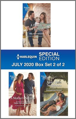 Harlequin Special Edition July 2020 - Box Set 2 of 2