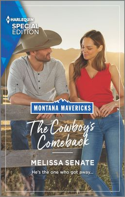 The Cowboy's Comeback