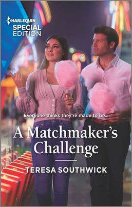 A Matchmaker's Challenge