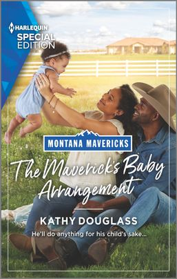 The Maverick's Baby Arrangement