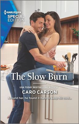 The Slow Burn