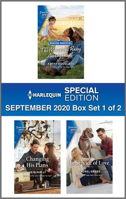 Harlequin Special Edition September 2020 - Box Set 1 of 2