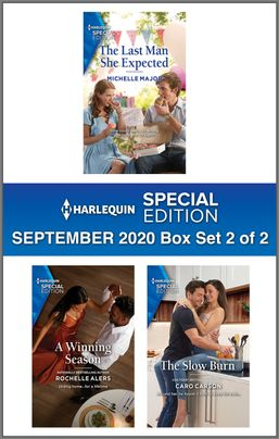 Harlequin Special Edition September 2020 - Box Set 2 of 2