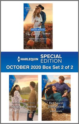 Harlequin Special Edition October 2020 - Box Set 2 of 2