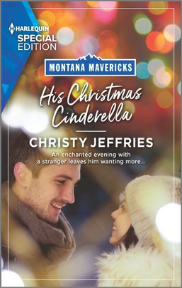 His Christmas Cinderella
