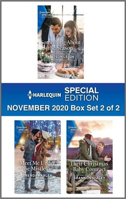 Harlequin Special Edition November 2020 - Box Set 2 of 2