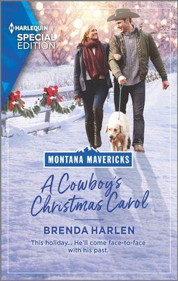 A Cowboy's Christmas Carol