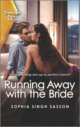 Running Away with the Bride
