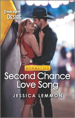 Second Chance Love Song