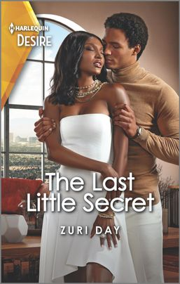 The Last Little Secret