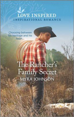 The Rancher's Family Secret