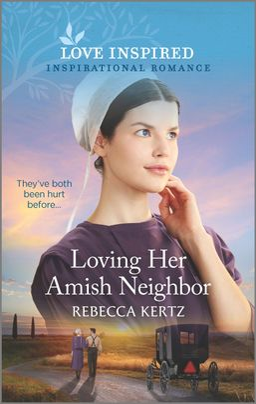 Loving Her Amish Neighbor