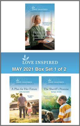 Love Inspired May 2021 - Box Set 1 of 2