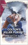 Colton's Killer Pursuit (RS)