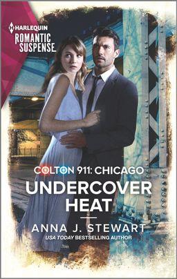 Colton 911: Undercover Heat