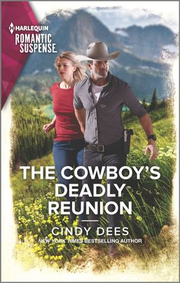 The Cowboy's Deadly Reunion