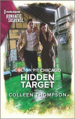 Colton 911: Hidden Target