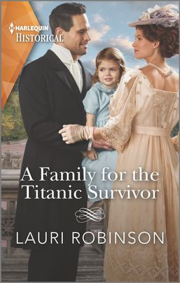 A Family for the Titanic Survivor